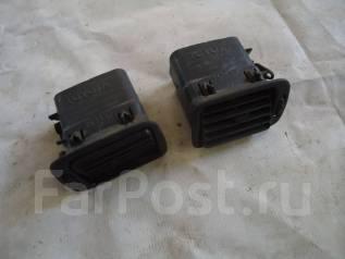 Консоль панели приборов. Toyota Sprinter, AE111, AE110, AE114, EE111, CE116, CE114, CE113, CE110 Toyota Sprinter Carib, AE114G, AE115G, AE114, AE115...