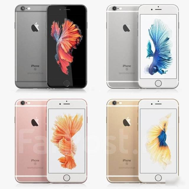 iPhone 6/6+,6S/6S+, SE,7/7 Plus 8/8+/X Xiaomi! Гарантия! Кредит!iRoom