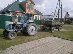 Рарз МС-4. Продается трактор, 40 л.с.