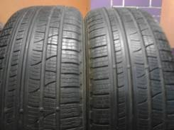 Pirelli Scorpion Verde. Летние, 2011 год, износ: 10%, 2 шт