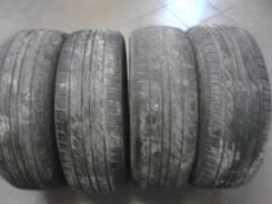 Dunlop Enasave EC202. Летние, 2010 год, износ: 20%, 4 шт