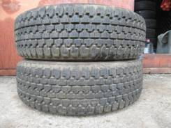 Bridgestone Blizzak PM-20. Зимние, без шипов, износ: 10%, 2 шт