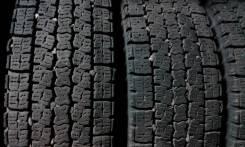 Toyo M919. Зимние, без шипов, 2012 год, износ: 30%, 6 шт