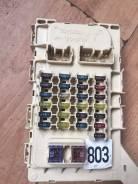 Блок предохранителей салона. Toyota Harrier