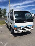 Nissan Atlas. Продам Ниссан Атлас 1996год, двигатель TD27., 2 700 куб. см., 1 300 кг.