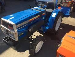 Mitsubishi. Мини трактор Митсубиси MT1601D 4wd без пробега, 900 куб. см.