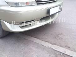 Передняя губа на Toyota Harrier/Lexus RX300 1997 - 2003