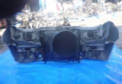 Ноускат. Suzuki Escudo, TA02W Двигатель G16A