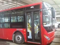 Zhong Tong LCK6105HG. Городской автобус Zhongtong 2017 года выпуска, 6 500 куб. см., 80 мест