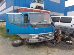 Mitsubishi Canter. Продается мусоровоз M. Canter F650EBD без документов, 5 200 куб. см.