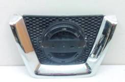 Решетка радиатора. Nissan Qashqai, J10, J10E Nissan Dualis, J10. Под заказ