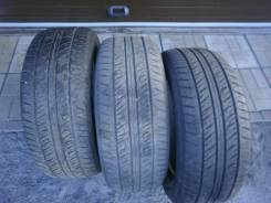 Dunlop Grandtrek PT2. Летние, 2011 год, износ: 30%, 3 шт