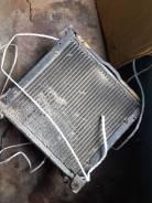 Радиатор кондиционера. Nissan Atlas, P4F23, P2F23 Двигатель TD27