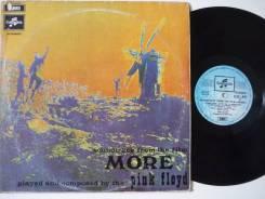 Пинк Флоид / Pink Floyd - MORE - IT LP 1968 виниловая пластинка