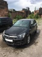 Opel Astra. Z18XER