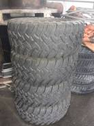 Gripmax Mud Rage M/T. Грязь MT, 2014 год, износ: 10%, 4 шт