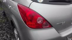 Стоп-сигнал. Nissan Tiida, NC11 Двигатель HR15DE