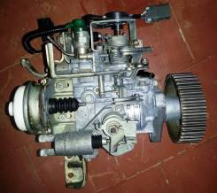 Топливный насос высокого давления. Nissan: Safari, Laurel, Crew, Gloria, Cedric, Patrol, Skyline Двигатели: RD28TI, RD28ETI, RD28T, RD28E, RD28