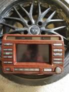 Блок управления климат-контролем. Toyota Crown Majesta, JZS179, UZS173, UZS175, JZS173, JZS171, JZS175, UZS171, JZS177, GS171 Toyota Crown, UZS175, JZ...