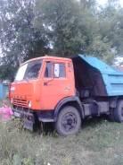 Камаз. Продаеца грузовик камаз 55111, 11 000 куб. см., 13 000 кг.