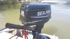 Sea-Pro. 2х тактный, Год: 2012 год