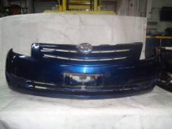Бампер. Toyota Corolla Spacio, NZE121, NZE121N