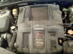 Защита двигателя пластиковая. Subaru Legacy, BL5, BP5 Двигатели: EJ20Y, EJ20X