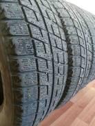 Bridgestone Blizzak Revo2. Зимние, без шипов, износ: 50%, 4 шт