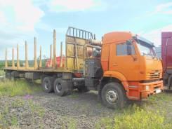 Камаз 6520. , 11 780 куб. см., 38 000 кг.