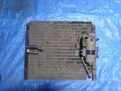 Радиатор кондиционера. Nissan Atlas Nissan Condor Двигатели: FD42, ED35, FD46, BD30