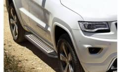 Подножка. Chevrolet Tracker Chevrolet Niva, FAM1 Chevrolet Captiva, C100, C140 Citroen C4 Aircross, B Citroen C-Crosser, EP Ford EcoSport, B515, CR1...