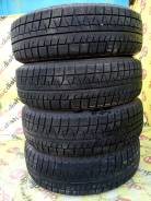 Bridgestone Blizzak Revo GZ. Всесезонные, 2014 год, износ: 10%, 4 шт