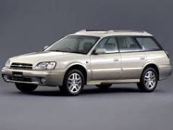 Subaru Legacy Lancaster. автомат, 4wd, 2.5 (167 л.с.), бензин, 149 997 тыс. км