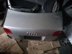 Крышка багажника. Audi A4, 8ED, 8EC Audi S4, 8EC, 8ED Двигатели: ALZ, BVF, BRB, BDG, AWA, BBK, ALT, BPW, BKE, BSG, BYK, BRE, BNA, BNG, BPG, BCZ, BVA...