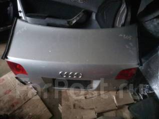 Крышка багажника. Audi S4, 8EC, 8ED Audi A4, 8EC, 8ED Двигатели: BKE, BNG, BCZ, BPG, BVG, BYK, BSG, BRE, BNA, ASB, BWE, BVA, BBJ, BMN, BKN, BWT, BHF...