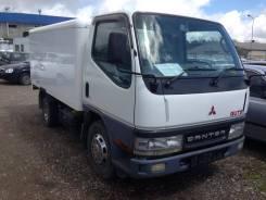 Mitsubishi Canter. Продам Грузовик-фургон (рефрижератор) , 2 835 куб. см., 3 885 кг.