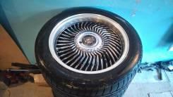 Dunlop SP. Летние, 2015 год, износ: 20%, 4 шт