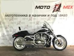 Harley-Davidson V-Rod VRSCAW. 1 250 куб. см., исправен, птс, без пробега