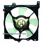 Диффузор радиатора в сборе NISSAN SUNNY / PULSAR / PRESEA / SENTRA / AD / WINGROAD 90-98 ST-DT27-201-0, SAT