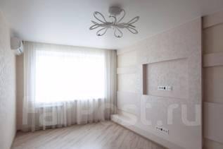 3-комнатная, переулок Дзержинского 22. Центральный, частное лицо, 72 кв.м.