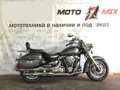 Yamaha Roadstar. 1 700 куб. см., исправен, птс, без пробега