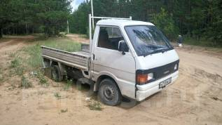 Mazda Bongo. Продам грузовик мазда бонго, 2 200 куб. см., 1 250 кг.