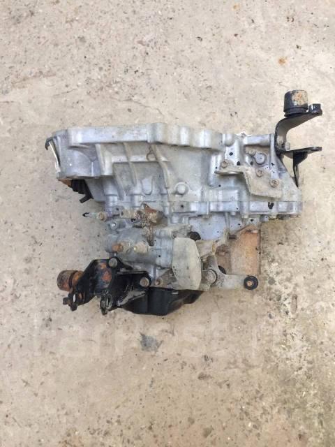 Механическая коробка переключения передач. Toyota Avensis, AZT250, AZT250L, AZT250W Двигатель 1AZFSE