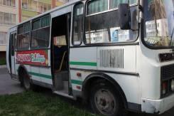 ПАЗ. Продам автобус 2004г., 4 250 куб. см., 23 места