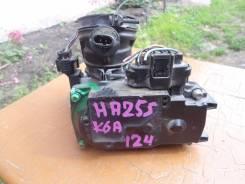 Заслонка дроссельная. Suzuki Alto, HA23S, HA23V, HA24S, HA24V Двигатель K6A