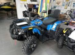 Stels ATV 600 Leopard. есть птс, без пробега