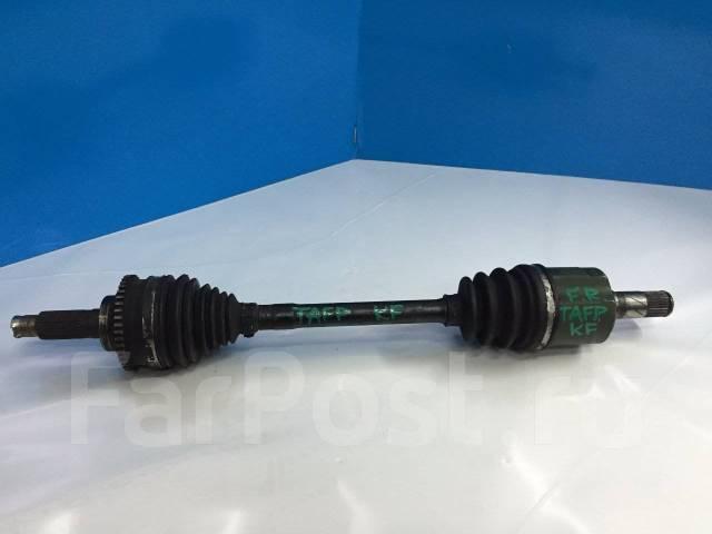Привод. Mazda Millenia, TAFP Двигатель KFZE