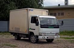 Nissan Atlas. , 1993г., 1 998 куб. см., 2 000 кг.
