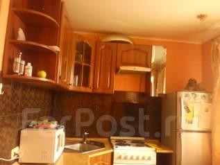 2-комнатная, Горького 2. 6 км, агентство, 46 кв.м.