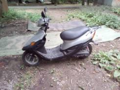 Yamaha BJ. 50 куб. см., исправен, без птс, с пробегом. Под заказ